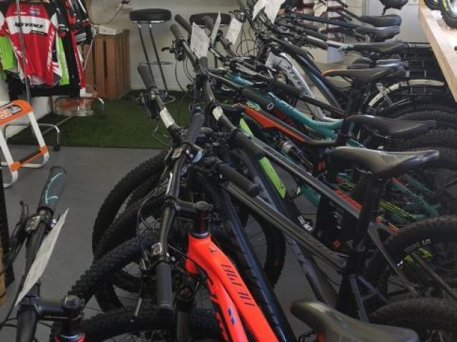 Velomex Fahrräder